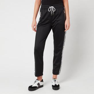 Armani Exchange Women's Sweatpants with Taping