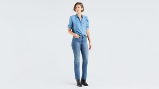 Levi's 314 Shaping Straight Women's Jeans