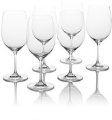 Riedel Set Of 6 Vinum Cabernet/Merlot Wine Glasses