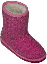 Dawgs Toddlers' Frost Boots Hot Pink