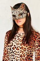 Urban Outfitters Leopard Mask
