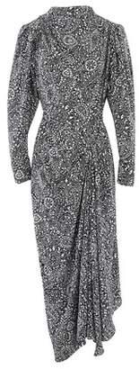 Isabel Marant Bernadette dress