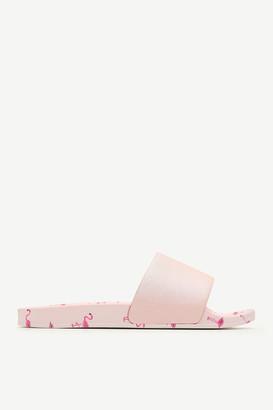Ardene Flamingo Pool Slides