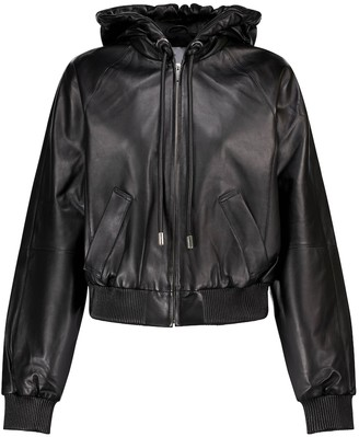 Proenza Schouler Leather jacket