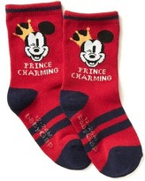 Gap babyGap | Disney Baby Mickey Mouse crew socks