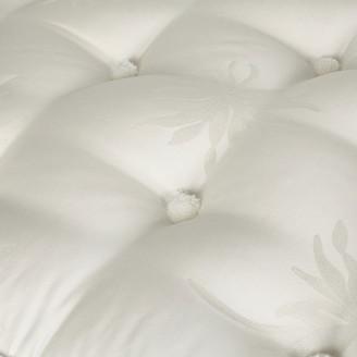 OKA Deluxe Single Mattress - White