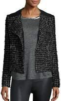 Generation Love Women's Helen Boucle Double Jacket