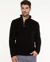 Le Château Knit Slim Fit Sweater