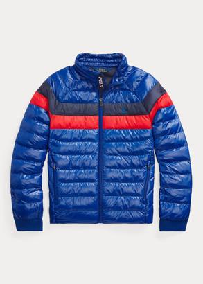 Ralph Lauren Packable Quilted Jacket