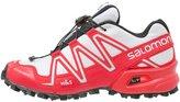 Salomon Speedcross 3 Ltd Edition Trail Running Shoes White/radiant Red