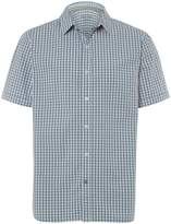 White Stuff Men's Heartland Check Short Sleeve Shirt