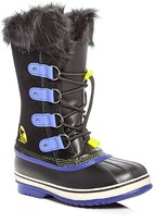 Sorel Girls' Joan of Arctic Cold Weather Boots - Little Kid, Big Kid
