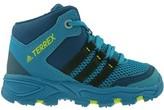 adidas Terrex AX2 Mid I Navy blue-Blue-Green