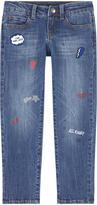 Ikks Girl boyfriend jeans