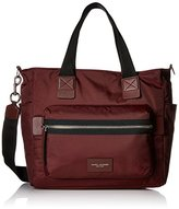 Marc Jacobs Women's Nylon Biker Baby Bag
