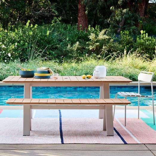 West Elm Outdoor Furniture Shopstyle