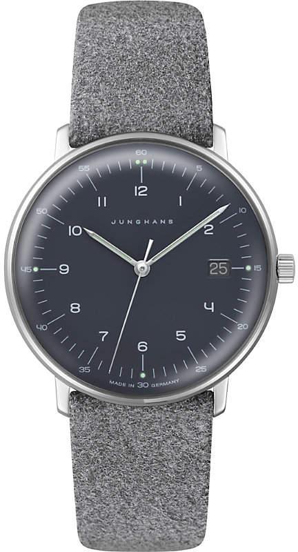 Junghans Max bill damen 047/4542.00 watch