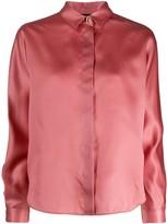 Giorgio Armani lightweight blouse