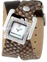 BCBGMAXAZRIA Women's BG6271 Python Watch