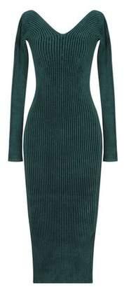 Mrz MRZ 3/4 length dress