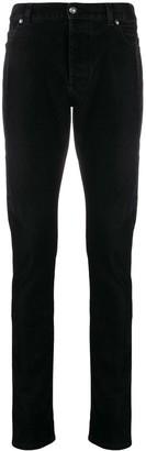 Balmain Slim Fit Jeans