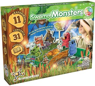 Science4you Swamp Monsters