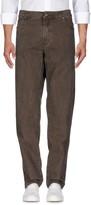 Harmont & Blaine Denim pants - Item 42589096