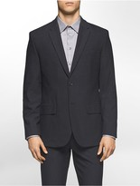 Calvin Klein Classic Fit Infinite Cool Suit Jacket