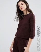 Vero Moda Petite Slouchy Sweater