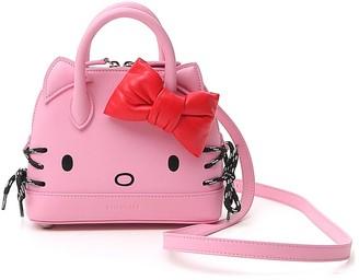 Balenciaga Hello Kitty XXS Top Handle Bag