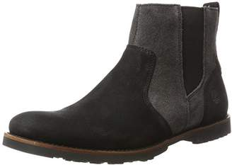 Timberland Kendrick Chelsea Pull-On, Men's Loafers Boot,(47.5 EU)