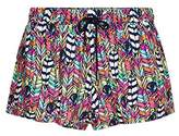 Beach Life Beachlife Women's Peti Shorts,40 W