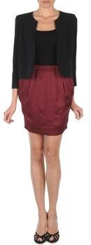 LOLA Cosmetics JOVI ESTATE women's Skirt in Purple