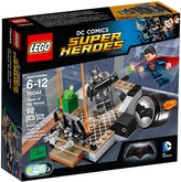 Lego Super Heroes Clash of the Heroes - 76044