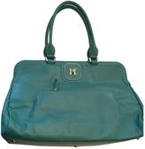 Longchamp Gatsby leather handbag