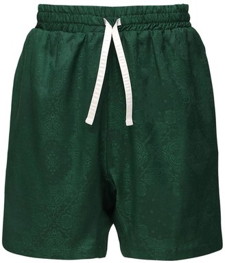 Btfl Lvr Exclusive Cotton Pajama Shorts