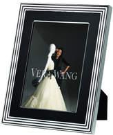 "Vera Wang Wedgwood Wedgwood With Love Noir Frame 8""X10"