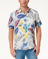 Tommy Bahama Men's Taza Fronds Shirt