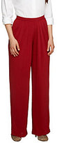 As Is Linea by Louis Dell'Olio Wide Leg Pull-on Pants