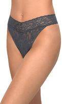 Hanky Panky Original Rise Lace Thong