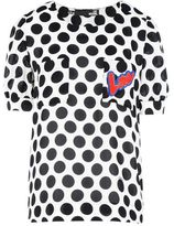 Love Moschino Moschino Blouse
