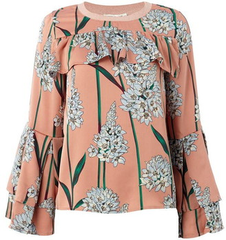 Sofie Schnoor Blossom Blouse