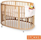 Stokke SLEEPI Crib - Natural