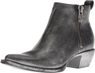 Frye Women's Sacha Moto Shortie Ankle Boot