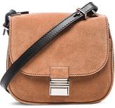 Proenza Schouler Tiny Suede Kent Bag