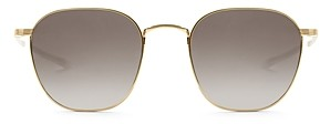 Krewe Active Unisex Banks Polarized Square Sunglasses, 51mm