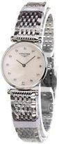 Longines 'Grande Classique' analog watch