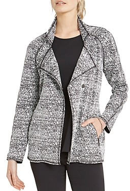 Nic+Zoe Cityside Open Front Jacket
