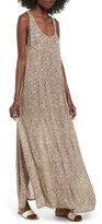 O'Neill Women's Grace Cover-Up Maxi Dress