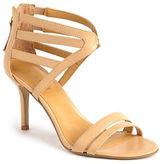Nine West Geezlouise Leather Sandals